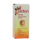 Product piritonsyrup