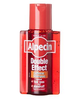 Product alpecindoubleeffectshampoo